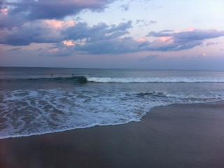 peace - beach photo
