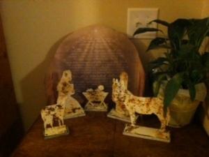 nativity #1